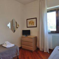 Отель Bed and Breakfast La Villa Бари комната для гостей фото 5