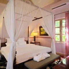 Villa Maly Boutique Hotel комната для гостей
