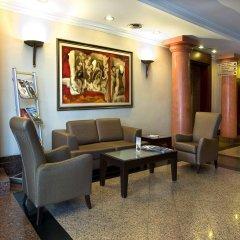 Best Western Hotel Ikibin-2000 интерьер отеля фото 2