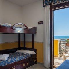 Hotel Il Porto Казаль-Велино комната для гостей фото 5