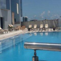 Отель Intercontinental Lagos Лагос бассейн фото 2