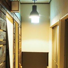 328 Hostel & Lounge Токио сауна