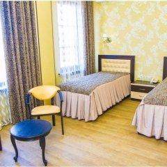 Гостиница Кавказская Пленница Стандартный номер с 2 отдельными кроватями фото 16
