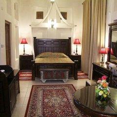 Отель Barjeel Heritage Guest House комната для гостей фото 5