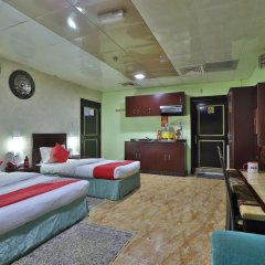 OYO 261 Remas Hotel Apartment Дубай фото 6