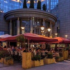 Kempinski Hotel Corvinus Budapest фото 5