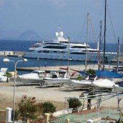 Отель International Hotel Греция, Кос - отзывы, цены и фото номеров - забронировать отель International Hotel онлайн пляж