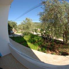Отель Vila Malo Албания, Ксамил - отзывы, цены и фото номеров - забронировать отель Vila Malo онлайн балкон