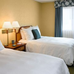 Отель Sommerset Suites комната для гостей фото 3