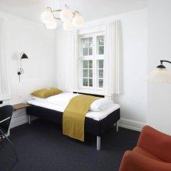 Skarrildhus Sinatur Hotel og Konference комната для гостей фото 3
