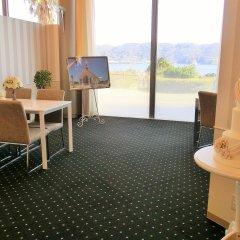 Hotel & Resorts WAKAYAMA-KUSHIMOTO Кусимото комната для гостей