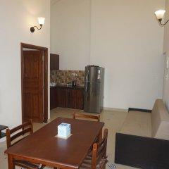 Coastal Suites Apart-Hotel Гоа комната для гостей фото 2