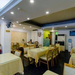 Отель A25 Hai Ba Trung Хошимин питание фото 3