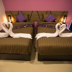 Airy Suvarnabhumi Hotel Бангкок спа фото 2