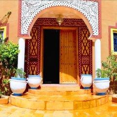 Отель Riad Fennec Sahara Марокко, Загора - отзывы, цены и фото номеров - забронировать отель Riad Fennec Sahara онлайн фото 6