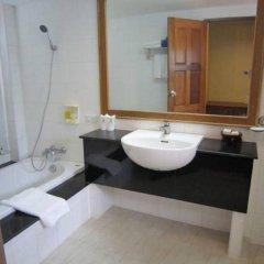 Отель Lanta Casuarina Beach Resort ванная