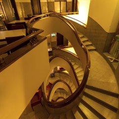 Отель Pão de Açúcar – Vintage Bumper Car Hotel Португалия, Порту - 1 отзыв об отеле, цены и фото номеров - забронировать отель Pão de Açúcar – Vintage Bumper Car Hotel онлайн интерьер отеля фото 3