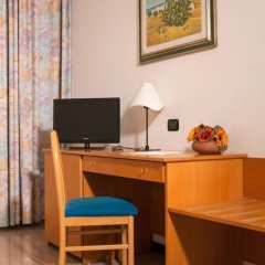 Hotel Astoria Альберобелло удобства в номере фото 2