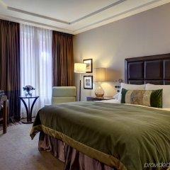 Гостиница Corinthia Санкт-Петербург комната для гостей фото 4