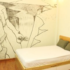 Zostay Halong Hostel Backpackers удобства в номере