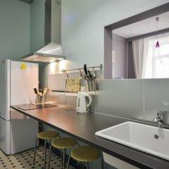 Hotel & Hostel Vstrechi na Arbate удобства в номере