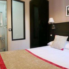 Hotel Bonsejour Montmartre комната для гостей фото 11