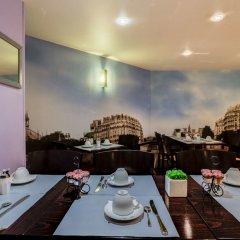 Отель Best Western Nouvel Orléans Montparnasse в номере