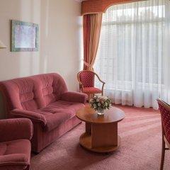Гостиница Планерное комната для гостей фото 3