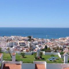 Отель Cerro Mar Atlantico пляж