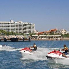 Kervansaray Kundu Beach Hotel Турция, Кунду - 5 отзывов об отеле, цены и фото номеров - забронировать отель Kervansaray Kundu Beach Hotel онлайн приотельная территория фото 2