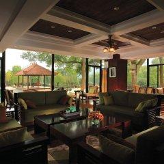 Отель Landison Longjing Resort гостиничный бар