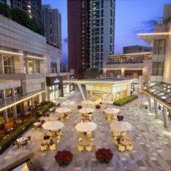 Отель Grand Hyatt Shenzhen Китай, Шэньчжэнь - отзывы, цены и фото номеров - забронировать отель Grand Hyatt Shenzhen онлайн фото 2