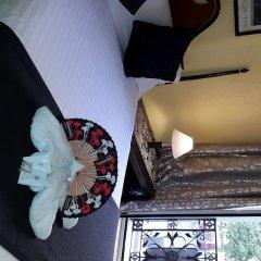 Отель Hostal Casa de Huespedes Marisol интерьер отеля
