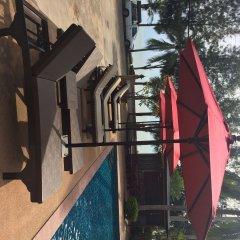 Отель Palm Beach Resort спа
