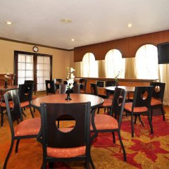 Отель BEST WESTERN PLUS Brookside Inn