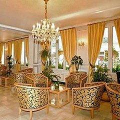 Отель Hôtel Aida Opéra Франция, Париж - 9 отзывов об отеле, цены и фото номеров - забронировать отель Hôtel Aida Opéra онлайн интерьер отеля фото 3