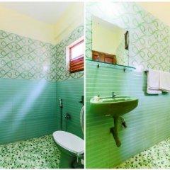 Отель OYO 15807 Sifrazhed Индия, Северный Гоа - отзывы, цены и фото номеров - забронировать отель OYO 15807 Sifrazhed онлайн ванная