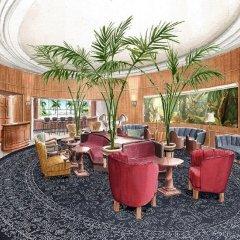 Отель The Plymouth South Beach интерьер отеля