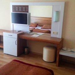 Armas Park Hotel Турция, Кемер - отзывы, цены и фото номеров - забронировать отель Armas Park Hotel онлайн удобства в номере фото 2