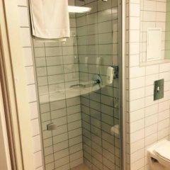 Отель Green Park Hotel Klaipeda Литва, Клайпеда - 7 отзывов об отеле, цены и фото номеров - забронировать отель Green Park Hotel Klaipeda онлайн ванная
