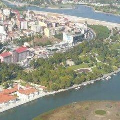 Отель Hilton Garden Inn Istanbul Golden Horn фото 14