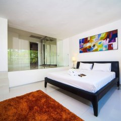 Отель Seductive Sunset Villa Patong A5 Патонг комната для гостей