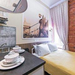 Hotel «SH» on Vosstaniya в номере
