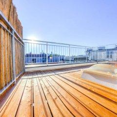Отель Wienwert Holiday & Business Apartments Австрия, Вена - отзывы, цены и фото номеров - забронировать отель Wienwert Holiday & Business Apartments онлайн фото 2