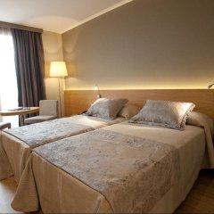 Отель M.A. Sevilla Congresos Испания, Севилья - 1 отзыв об отеле, цены и фото номеров - забронировать отель M.A. Sevilla Congresos онлайн комната для гостей фото 5