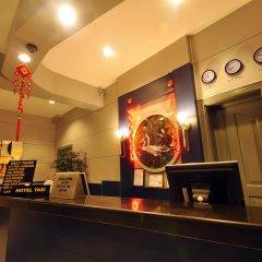 Отель Malvar Hostel Филиппины, Манила - отзывы, цены и фото номеров - забронировать отель Malvar Hostel онлайн интерьер отеля фото 3