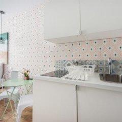 Апартаменты Apartment Ws Opéra - Galeries Lafayette Париж
