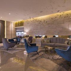 Cultural Hotel Guangzhou интерьер отеля
