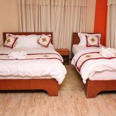Отель Thamel Backpackers Home Непал, Катманду - отзывы, цены и фото номеров - забронировать отель Thamel Backpackers Home онлайн комната для гостей