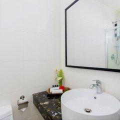 MO Hotel Laamu ванная фото 2